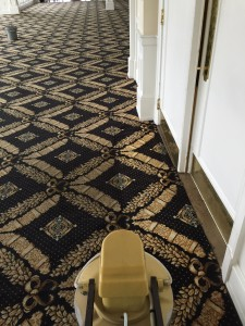 Commercial Carpet Cleaning Reston VA