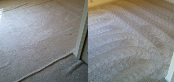 Carpet Repairs and Stretching