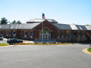 chantilly-virginia-post-office