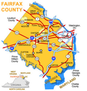Fairfax County Carpet Cleaning