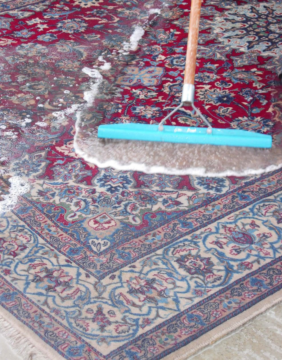 Carpet Cleaning Services In Northern Virginia